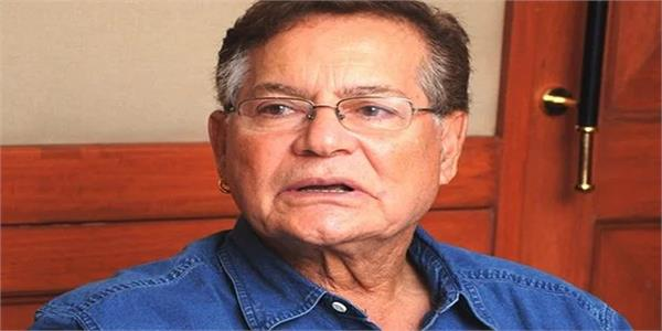 build college at alternative 5 acre land salim khan on ayodhya verdict