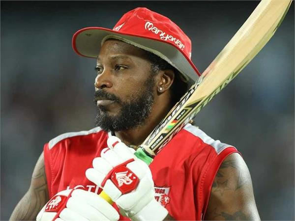 ipl 2020 auction chris gayle s form is a big concern for kings xi punjab