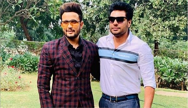 dev kharoud and r nait together in movie zakhmi soon