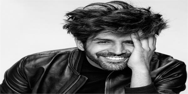 kartik aaryan birthday