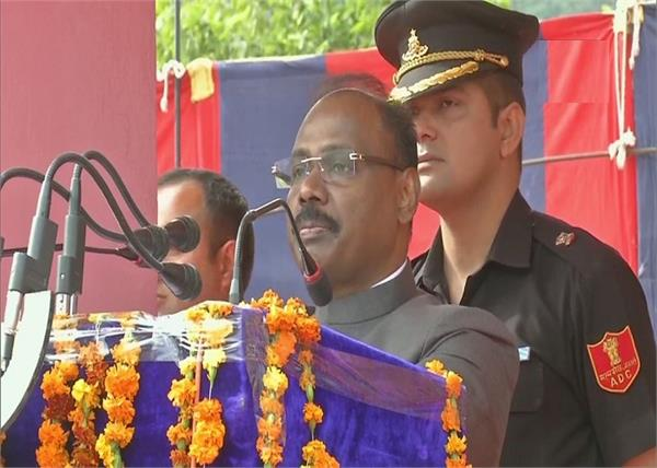 jammu and kashmir assembly elections deputy governor girish chandra murmu
