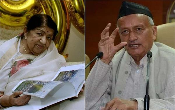lata mangeshkar health still on ventilator responding to treatment