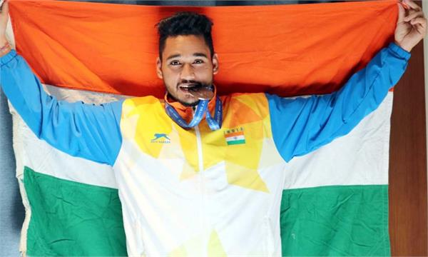 avtar singh the bronze medalist in india s first dragon boat