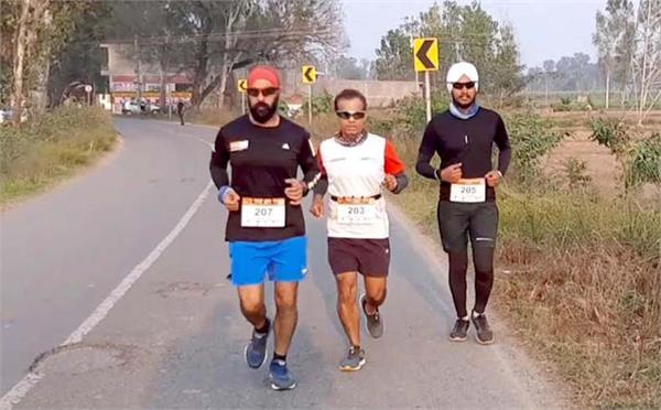 runner of punjab