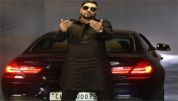 indian rapper badshah