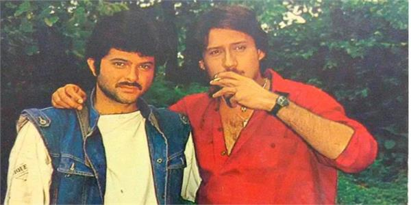 jackie shroff reveals why he once slapped anil kapoor 17 times