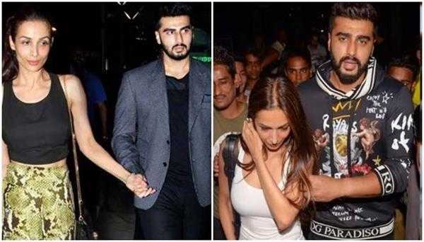 malaika arora on relationship with arjun kapoor