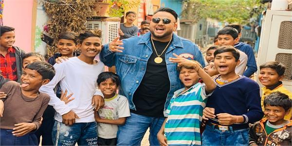 punjabi singer deep jandu