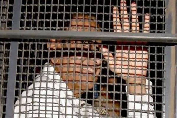court extends judicial custody of p chidambram