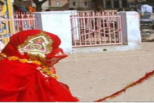 child marriage in indore