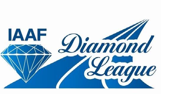the diamonds league  2020