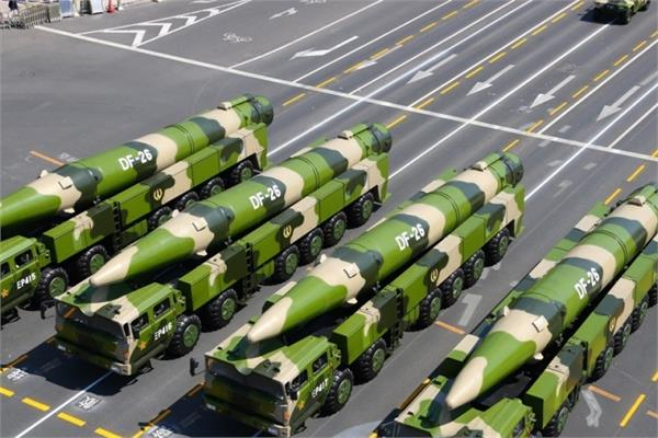 china ready to cut down on nuclear weapons