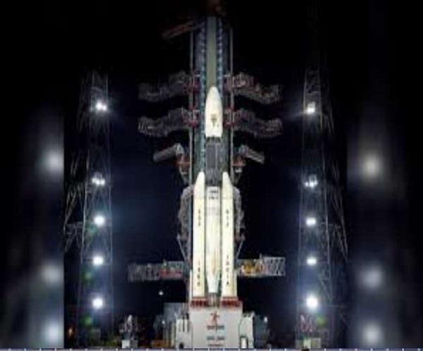 chandrayaan 3 isro ready for landing on moon again