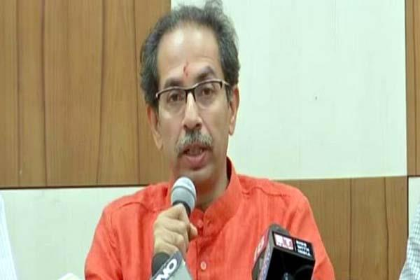 uddhav stops work of metro shed in aarey