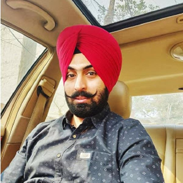 punjabi film actor jaswinder bhalla brother in law commit suicide