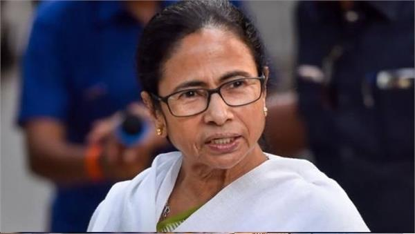 mamata refuses to give helicopter  governor writes letter to secretary
