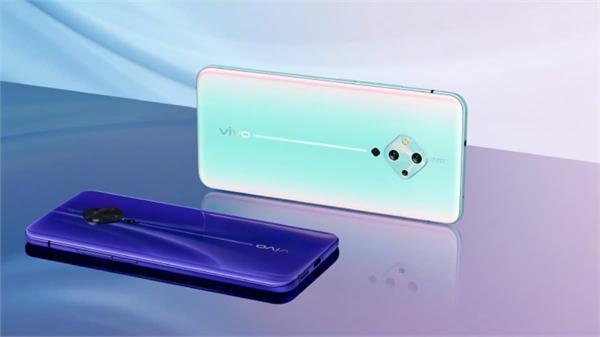 vivo s5 launched with diamond camera setup learn features