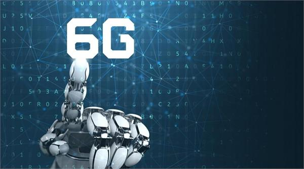 china started work on 6g