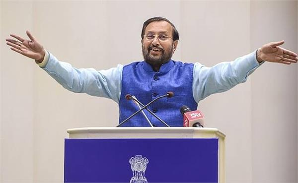 air pollution to be reduced in delhi in less than beijing   prakash javadekar