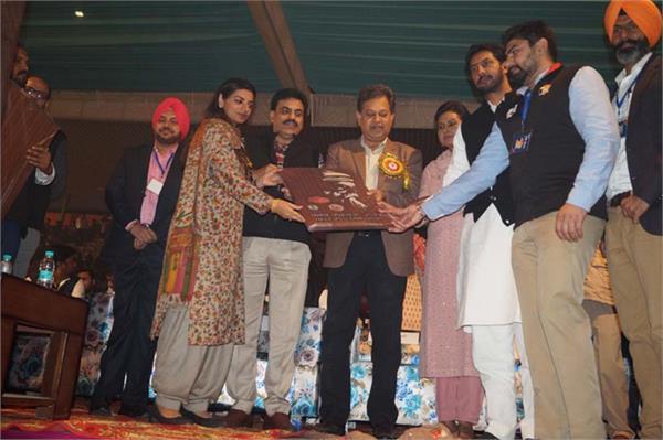 punjab state games under 25 girls open ranjit bawa
