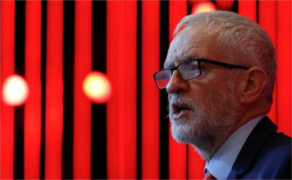 britain  s labor party victims of cyber attacks