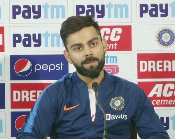 virat considers the pink ball difficult