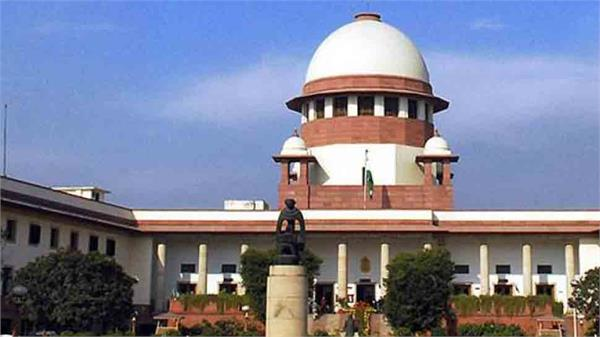 ayodhya case  hindu party filed first reconsideration petition