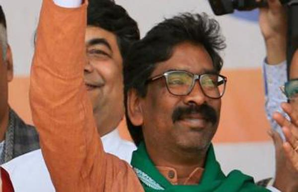 bjp won another alliance in jharkhand elections