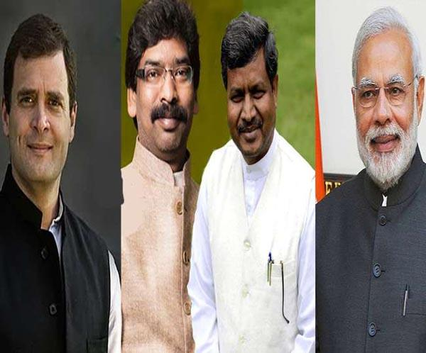 what will change the politics of jharkhand
