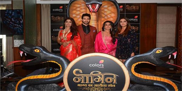 colors tv new show naagin 4