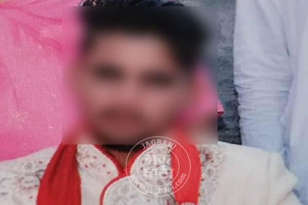 sri muktsar sahib youth drug death