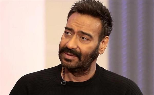 ajay devgn says violence during caa protests is not the solution
