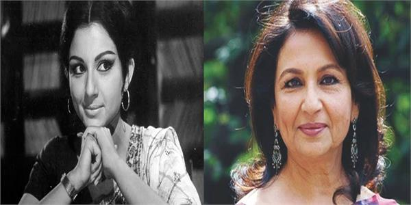 sharmila tagore birthday