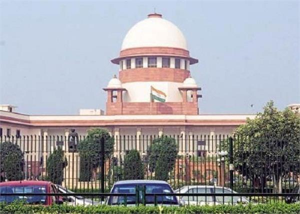 supreme court unhappy with rajiv assassination probe report