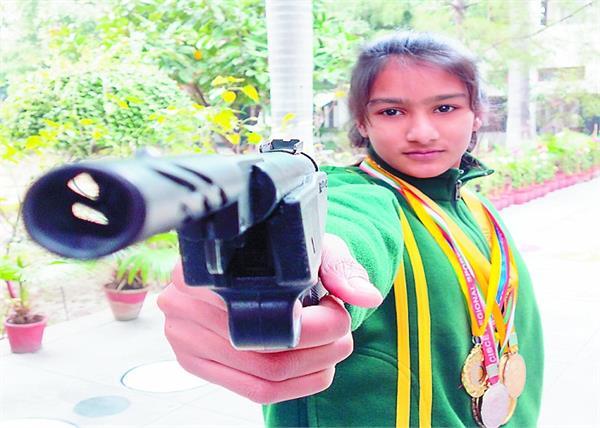 sharp shooter  rewa rogers  amritsar