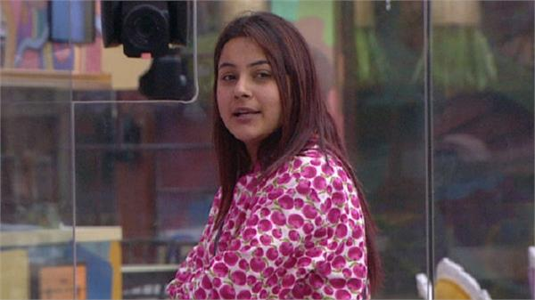 shehnaz faces trouble in her captaincy housemates denies thier duties