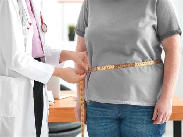 obesity is beneficial for cancer patients