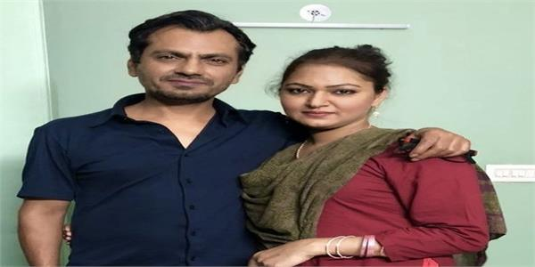 nawazuddin siddiqui  s sister syama tamshi dies after long cancer battle