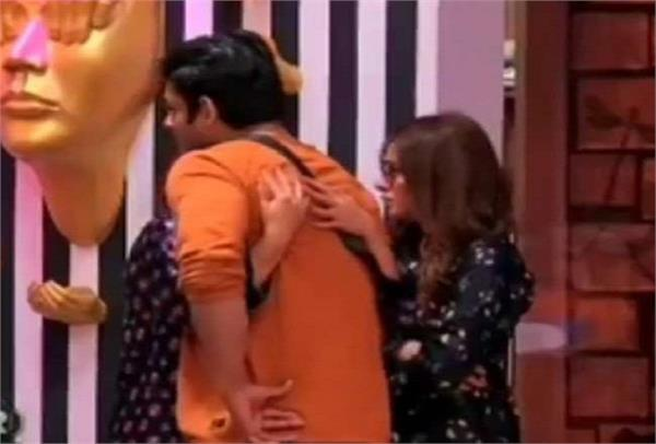 bigg boss 13 siddharth shukla and shehnaz kaur gill