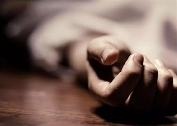 maharashtra sick mother son murder