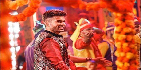 sunny kaushal bhangra paa le rukshar dhillon