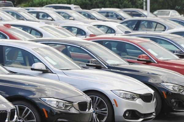 vehicle sales continued to decline continuing in november