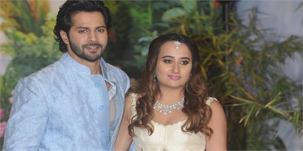 varun dhawan to be marry girlfriend natasha in april next year