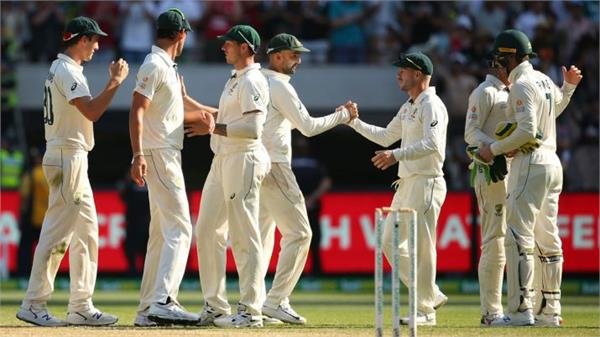 australia beat new zealand by 247 runs in boxing day test and win series