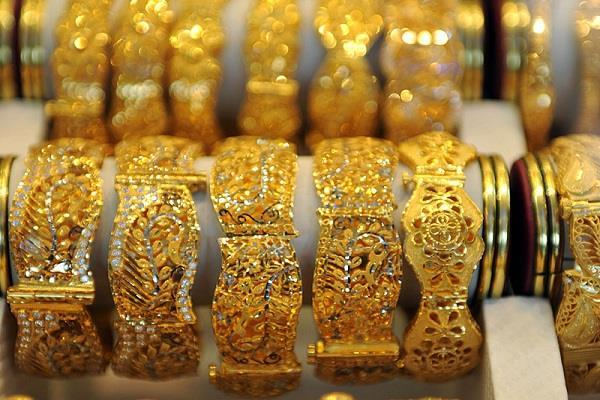 gold recovered by rs 420 and silver