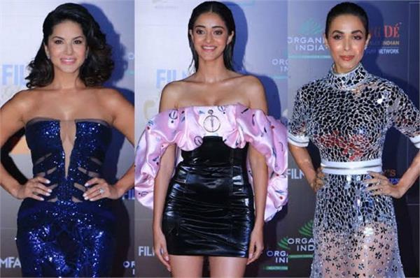 filmfare glamour   style awards 2019  best dressed   glamorous divas