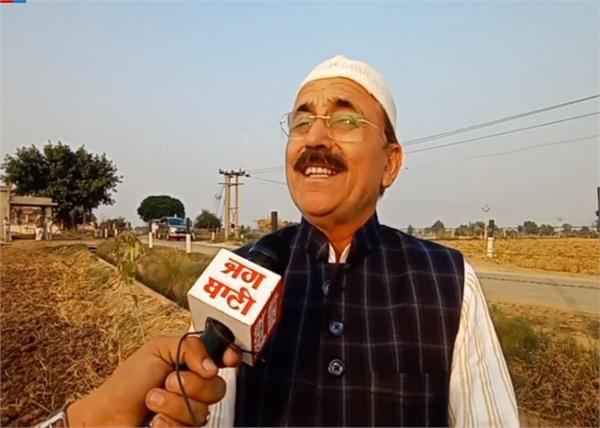 rajasthan muslim sri guru nanak dev ji 550th parkash purab 550 trees