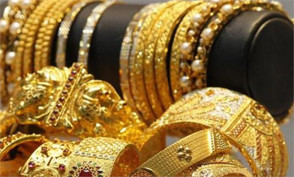 gold  silver prices fall  know 10 grams of gold prices