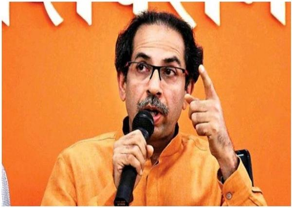 uddhav thackeray speaks over citizenship amendment bill