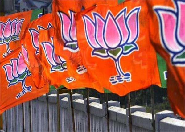 bjp jharkhand assembly elections